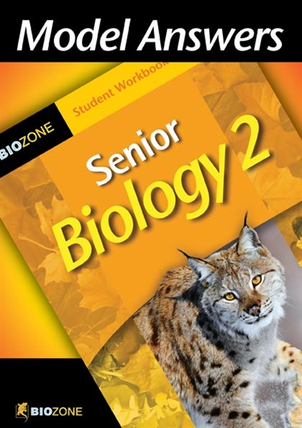 Picture of Senior Biology 2
