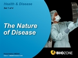 Picture of The Nature of Disease
