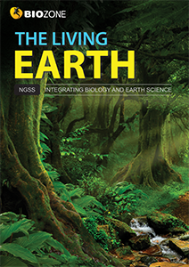 Picture of The Living Earth