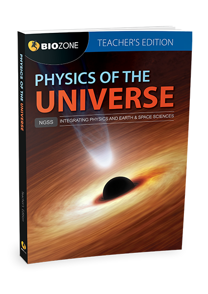 Picture of Physics of the Universe